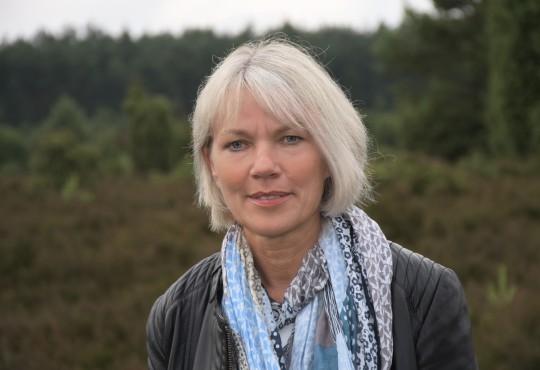 Ina Carlberg-Koch